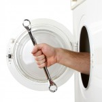 How to Prevent Washing Machine Water Damage