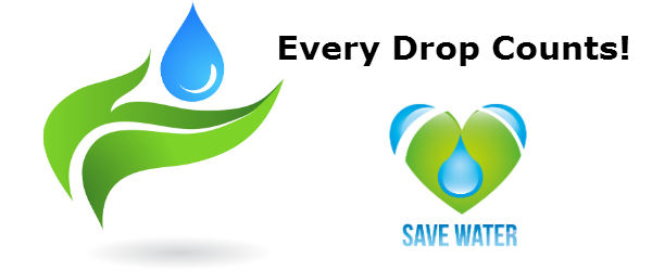 Save Water and Money