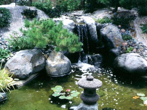 10 Reasons to Put Fountains and San Diego Water Features in Your Yard